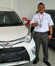 Toyota Ciamis